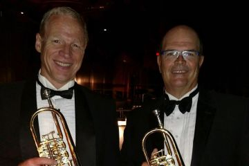 Jim Vassallo – Houston Grand Opera