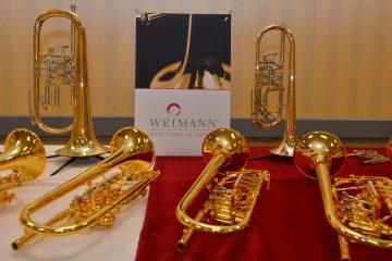 International Trumpet Guild 2016 – Anaheim