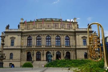 WEIMANN in Prag