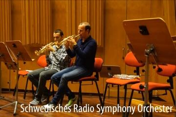 Schwedische Radio Symphonie (YouTube)