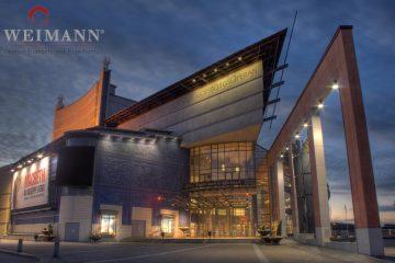 Oper Göteborg – Öffentliche Trompetenausstellung