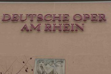 Deutsche Oper am Rhein – Düsseldorf