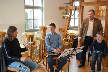 Rüdiger Baldauf Workshop