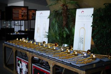 Italian Brass Week – Bilder