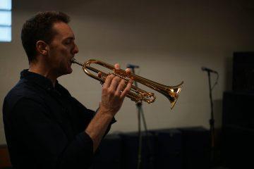 David Elton LSO