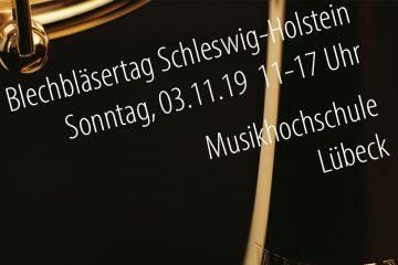 5. Blechbläsertag Schleswig-Holstein